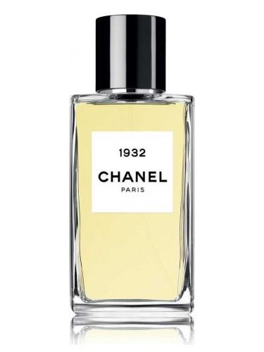 Новые ароматы Chanel 2016-2017: 1932 Eau de Parfum - фруктовый, цветочные и восточные ноты