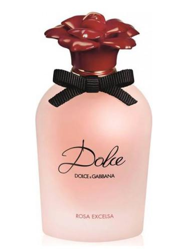 Новые ароматы Dolce&Gabbana: Dolce Rosa Excelsa - розовая композиция