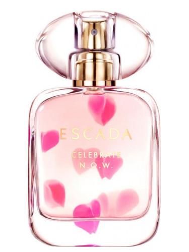 Новые ароматы Escada 2016-2017 - Fiesta Carioca - сладкий цветочно-восточный