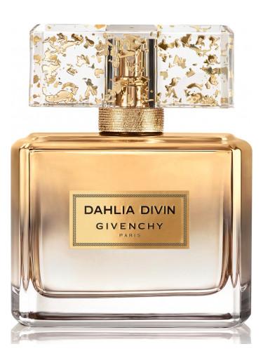 Новые ароматы Givenchy 2016-2017: Dahlia Divin le Nectar de Parfum - роскошный пудровый