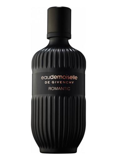 Новые ароматы Givenchy 2016-2017: Eaudemoiselle de Givenchy Romantic - сладкий попкорн и шоколад