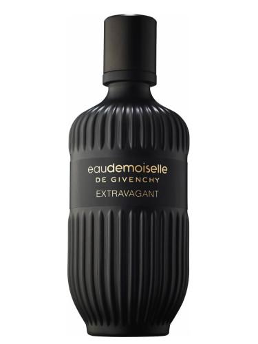 Новые ароматы Givenchy 2016-2017: Eaudemoiselle de Givenchy Extravagant - пряный с туберозой