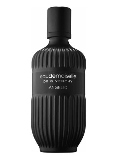 Новые ароматы Givenchy 2016-2017: Eaudemoiselle de Givenchy Angelic - лесная хвоя и дерево