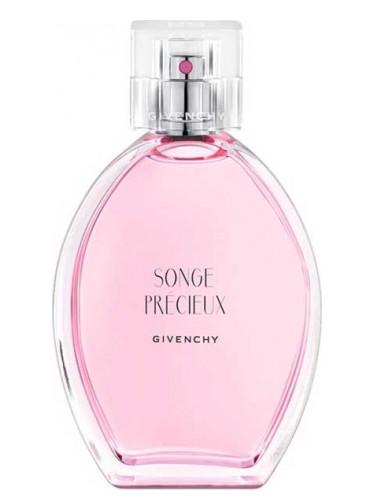 Новые ароматы Givenchy 2016-2017: Songe Précieux - свежие цитрусы и цветы