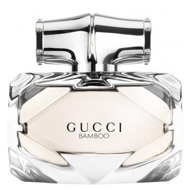Новые ароматы Gucci 2016-2017: Gucci Bamboo Eau de Toilette - простой дневной парфюм