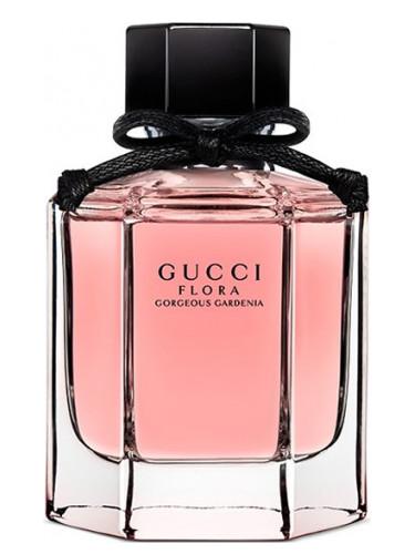 Новые ароматы Gucci 2016-2017: Flora Gorgeous Gardenia Limited Edition - клюква и гардения
