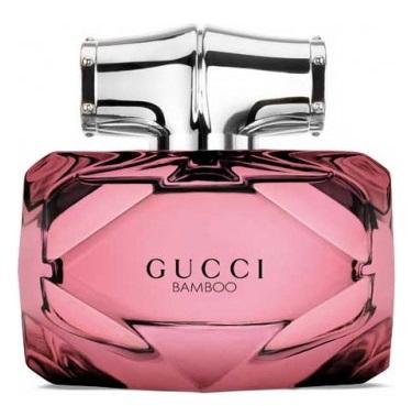 Новые ароматы Gucci 2016-2017: Gucci Bamboo Limited Edition - лилия и бергамот