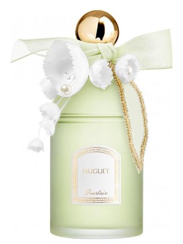 Новые ароматы Guerlain 2016-2017 - Muguet 2017 - монопарфюм с нотой ландыша