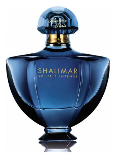 Новые ароматы Guerlain 2016-2017 - Shalimar Souffle Intense - ваниль, мускус и цитрусы