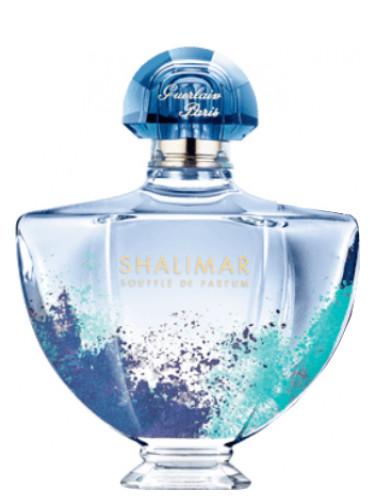 Новые ароматы Guerlain 2016-2017 - Shalimar Souffle de Parfum 2016 - восточный цитрусовый