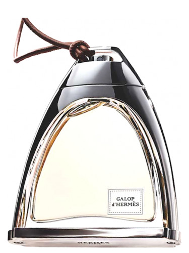 Новые ароматы Hermès 2016-2017 - Galop d'Hermès - кожаный розовый