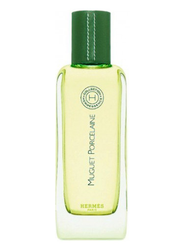 Новые ароматы Hermès 2016-2017 - Hermessence Muguet Porcelain - весенний с ландышем