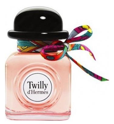 Новые ароматы Hermès 2016-2017 - Twilly d'Hermès - имбирь и тубероза