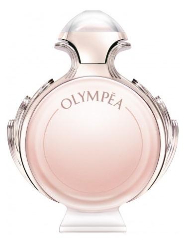 Новые ароматы Paco Rabanne 2016-2017: Olympéa Aqua - свежий цитрусовый