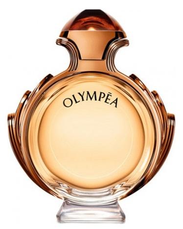 Новые ароматы Paco Rabanne 2016-2017: Olympéa Intense - женский ванильный