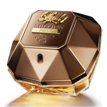 Новые ароматы Paco Rabanne 2016-2017: Lady Million Privé - женский с медом и корицей