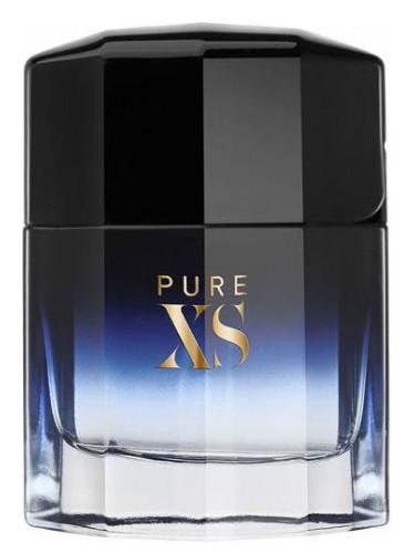 Новые ароматы Paco Rabanne 2016-2017: Pure XS - сладкий ванильный мужской