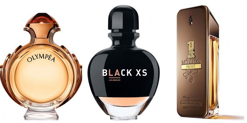 Новые ароматы Paco Rabanne 2016-2017: новинки женской и мужской парфюмерии
