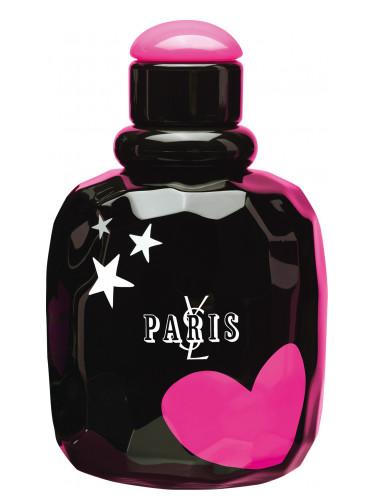 Новые ароматы Yves Saint Laurent 2016-2017 - Paris Premieres Roses 2016 - сладкий цветочный розовый