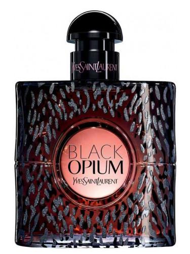 Новые ароматы Yves Saint Laurent 2016-2017 - Black Opium Wild Edition - миндаль, перец, сандаловое деерво