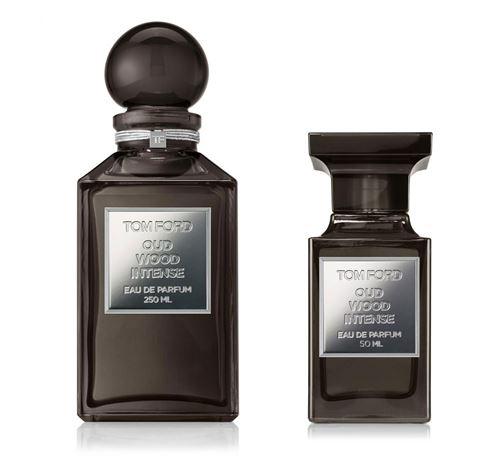 Новые мужские ароматы - Tom Ford Oud Wood Intense - удовое деерво и имбирь
