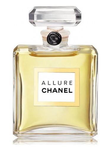 Женские ароматы Chanel Allure - Allure Parfum (1996) - роза и ваниль - духи
