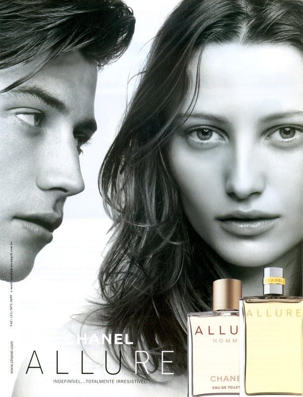 Женские ароматы Chanel Allure - Allure Eau Fraichissante Pour l'Ete (2002) - летний свежий цитрусовый