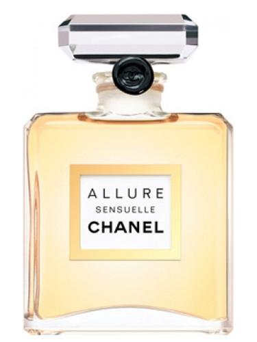 Женские ароматы Chanel Allure - Allure Sensuelle (2005) - пряный, цветочный цитрусовый