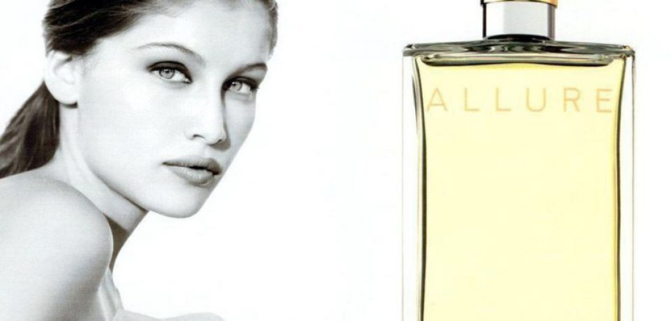 Женские ароматы Chanel Allure