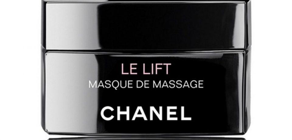 Линия Chanel Le Lift пополнилась антивозрастными масками