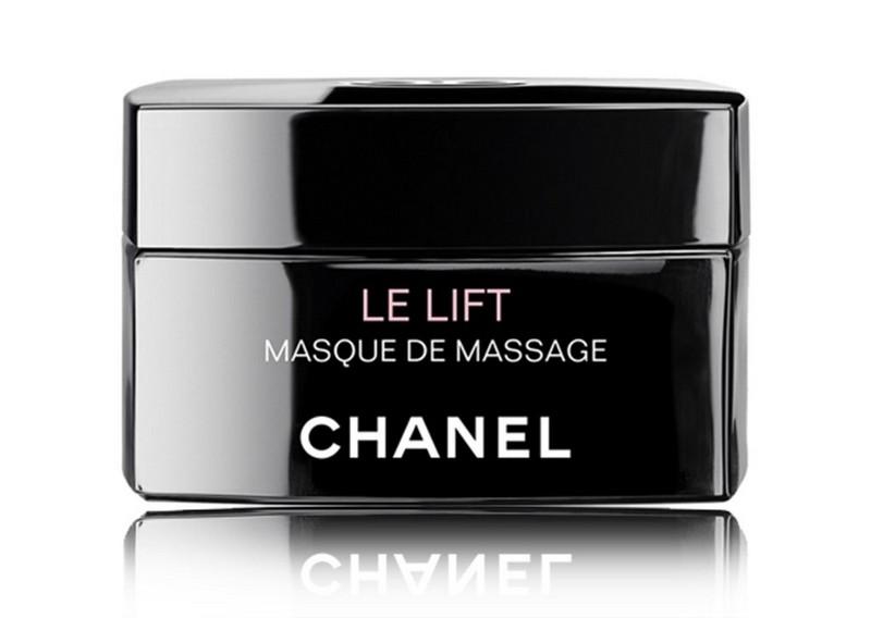 Chanel Le Lift Le Lift Masque de Massage – массажная омолаживающая маска