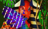 В Санкт-Петербурге пройдёт фестиваль моды и искусства Art of Fashion