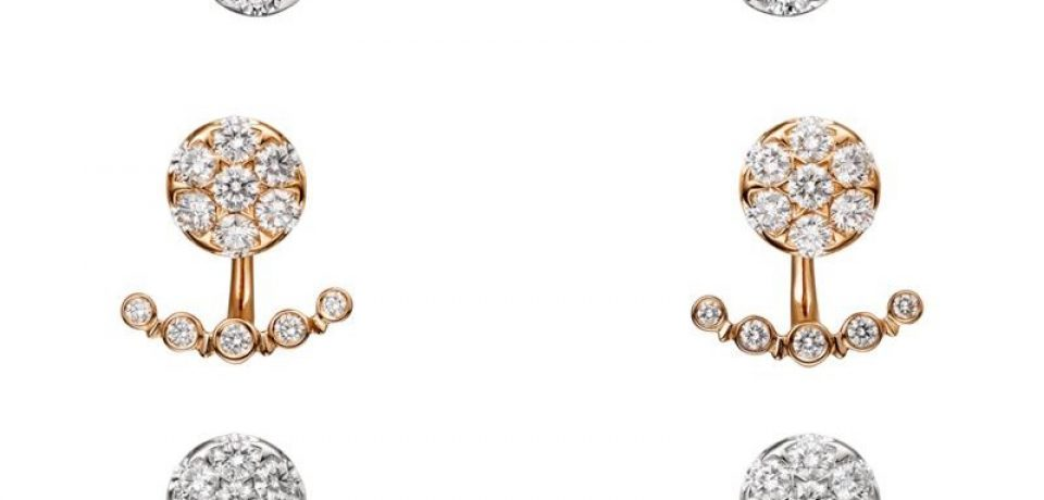 Cartier представил обновлённую коллекцию Etincelle