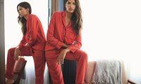 Уютная зима с домашней одеждой и аксессуарами Women'secret