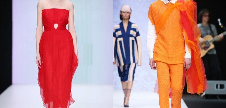 «Российские дизайнеры против СПИДа» на Mercedes-Benz Fashion Week Russia
