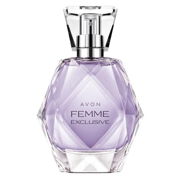 Женский аромат Avon Femme Exclusive 2017