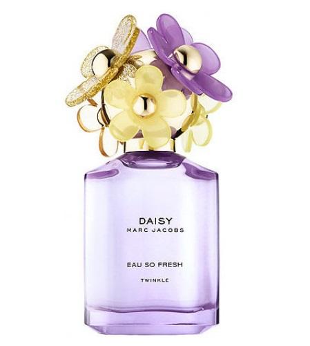 Marc Jacobs Daisy Eau So Fresh Twinkle 2017 – сладкий цветочно-фруктовый