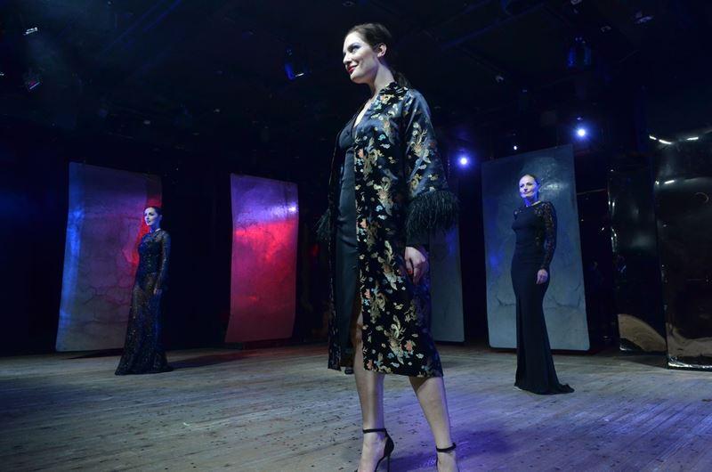«Мода и театр – единое пространство»: Театр на Юго-Западе отметил Хэллоуин - фото 2