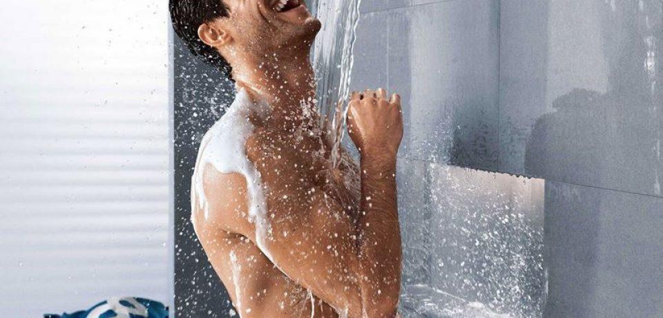 Nivea Men — первый мужской аромат Nivea