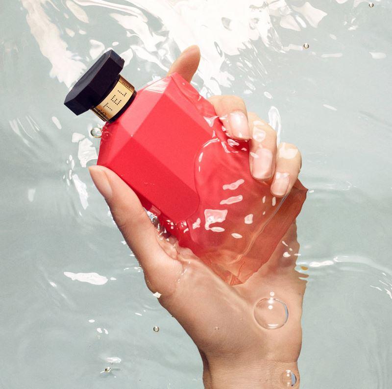 Аромат пиона в парфюме Stella Peony от Stella McCartney