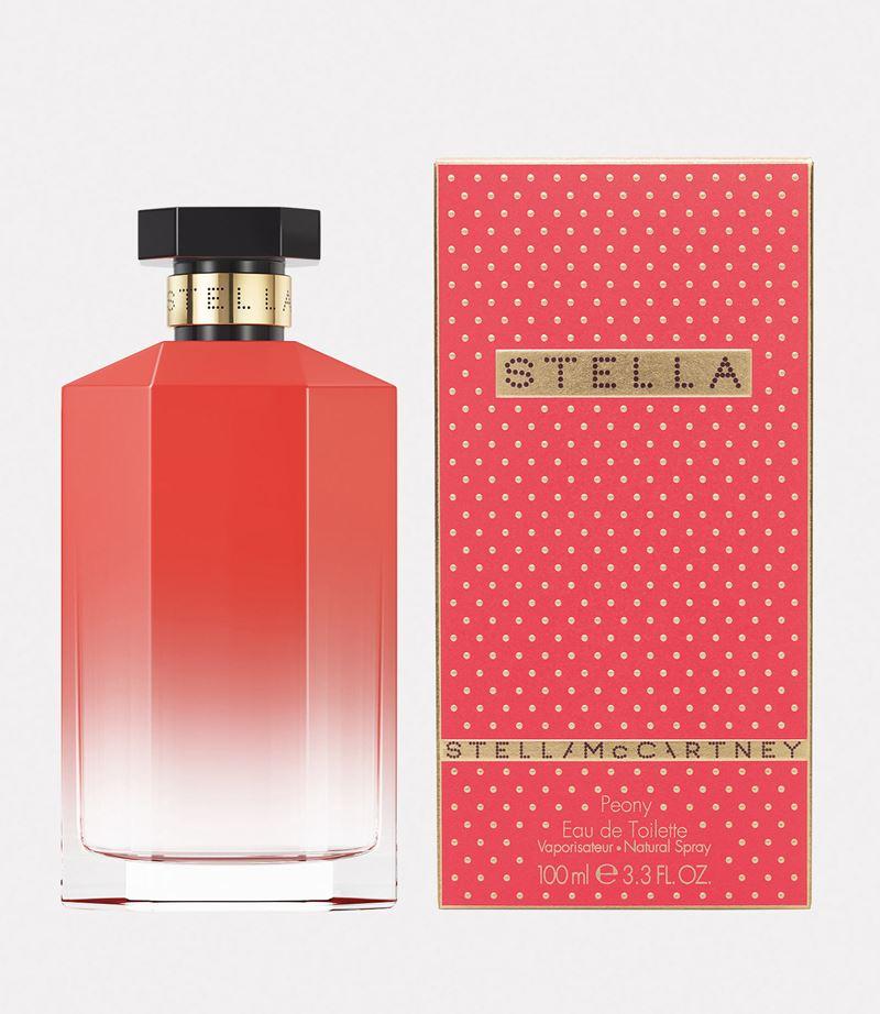 Цветущий пион в новом аромате Stella Peony от Stella McCartney