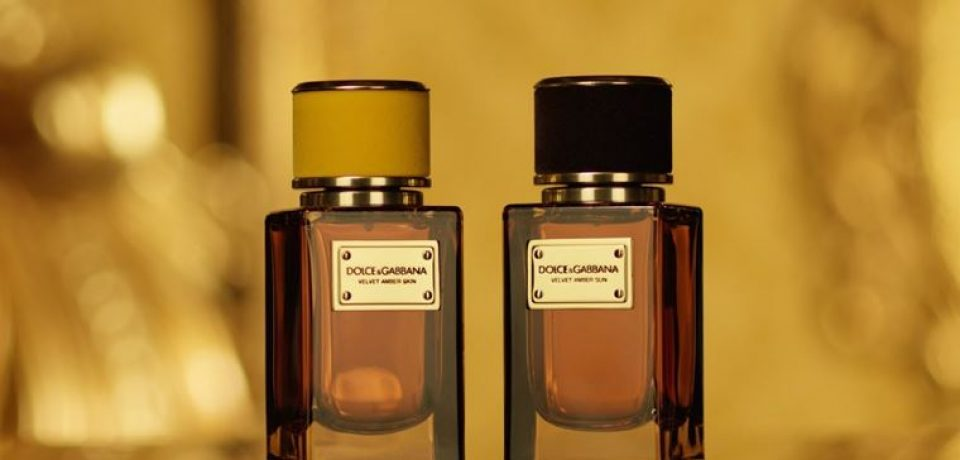 Восточные унисекс-ароматы Dolce & Gabbana Velvet Amber