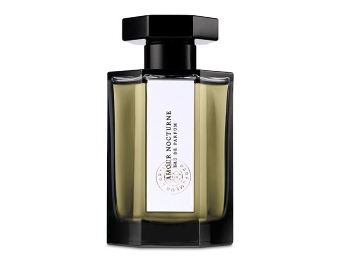 Духи с запахом карамели - Amour Nocturne (L'Artisan Parfumeur): карамель и порох