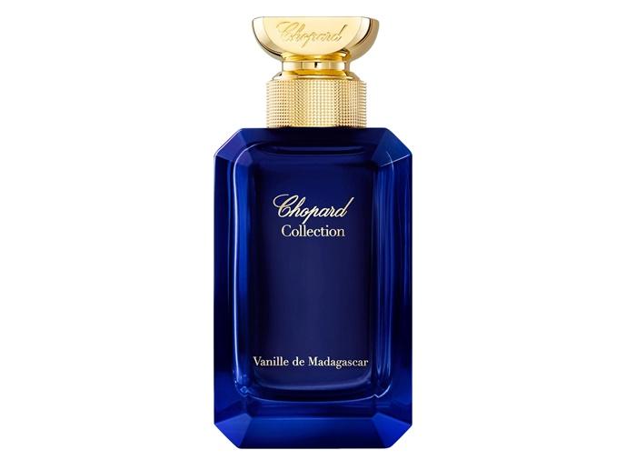 Духи с запахом карамели - Vanille de Madagascar (Chopard): ваниль и карамель