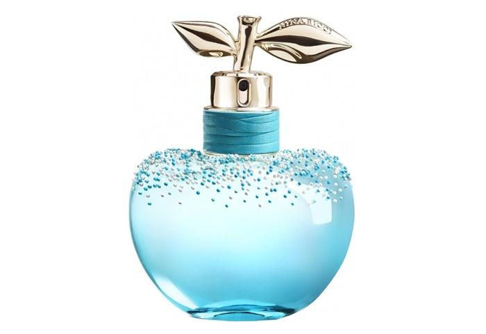 Духи с запахом карамели - Les Gourmandises de Luna (Nina Ricci): карамель, груша, кокосовое молоко
