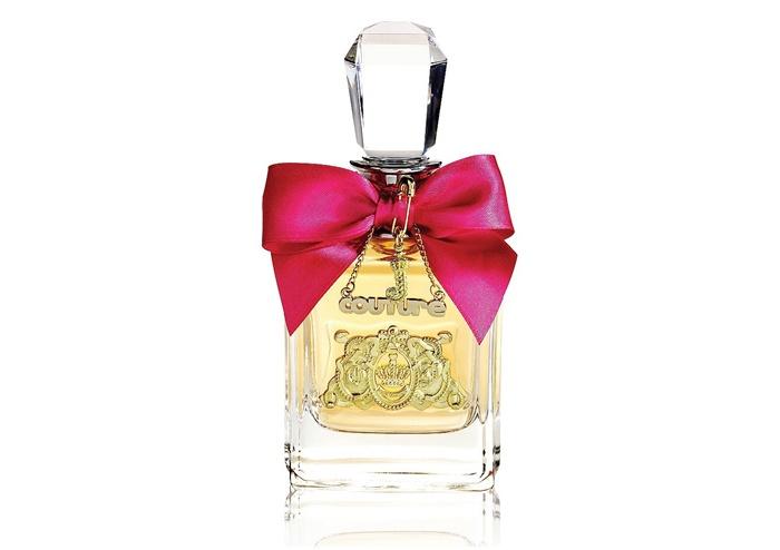 Духи с запахом карамели - Viva La Juicy (Juicy Couture): карамель, ваниль, пралине