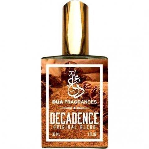 Ароматы с нотами корицы: Decadence (Dua Fragrances): корица, имбирь, коричневый сахар