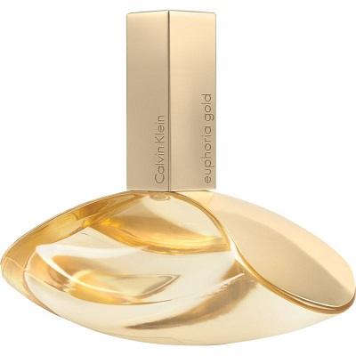 Ароматы с нотами корицы: Liquid Gold Euphoria (Calvin Klein): корица, сандал и орхидея