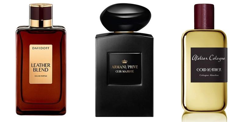 Духи с запахом кожи: 20 женских ароматов