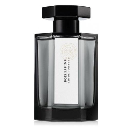 Духи с ароматом пудры - Bois Farine (L'Artisan Parfumeur): пудра, сандал, ирис